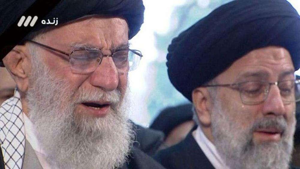 Resultado de imagen para khamenei