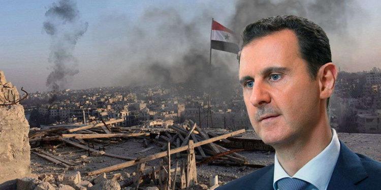 Siria fue responsable de los ataques químicos de 2017, según organismo de control