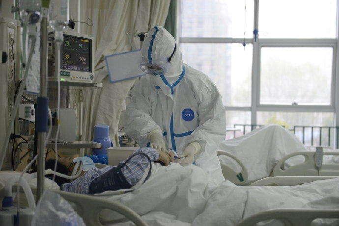 Plus de 40 000 cas selon des chercheurs de Hong-Kong — Coronavirus