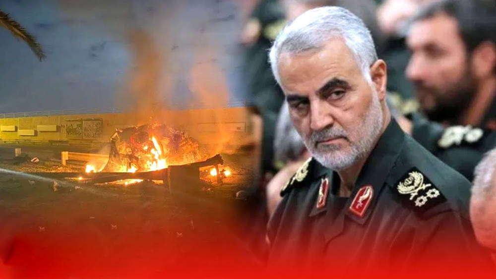 La ausencia de Soleimani no ha sido un obstáculo para Irán en Siria