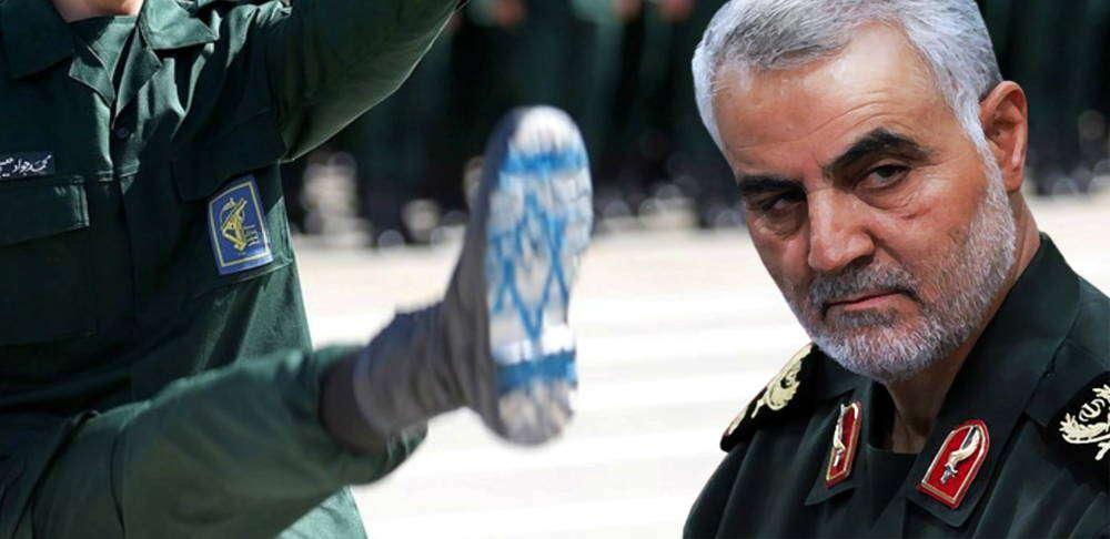 Cómo se beneficia Israel de que los medios lo vinculen con el golpe a Soleimani