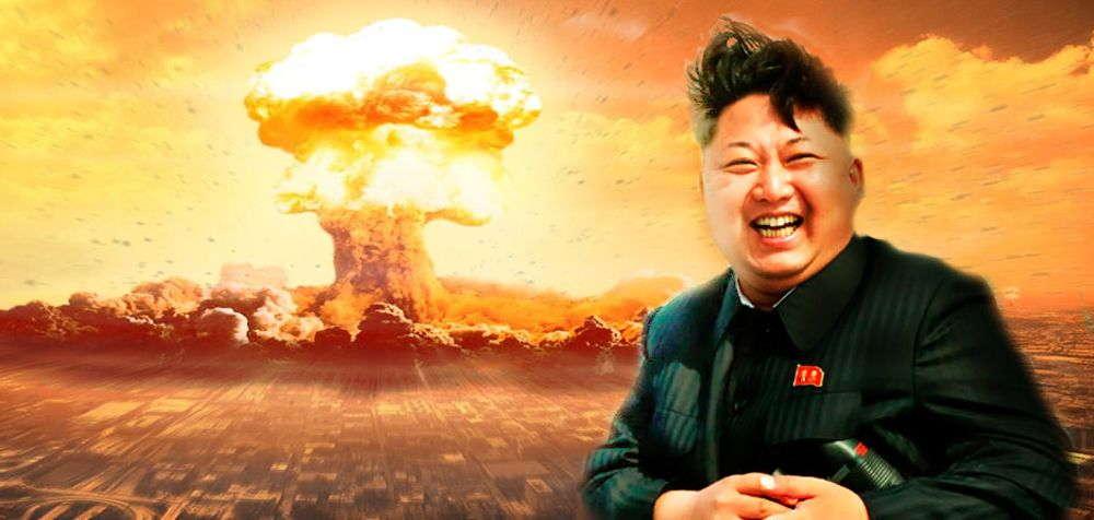 Kim Jong Un ordena aumentar la disuasión nuclear de Corea del Norte