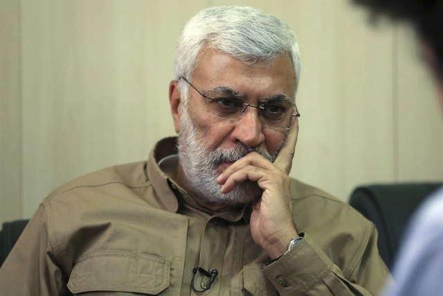 ¿Quién era Abu-Mahdi al-Muhandis? El ingeniero asesinado junto a Soleimani