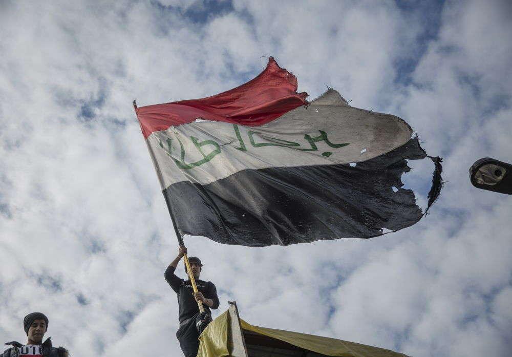 Estados Unidos rechaza solicitud de Irak sobre retiro de tropas