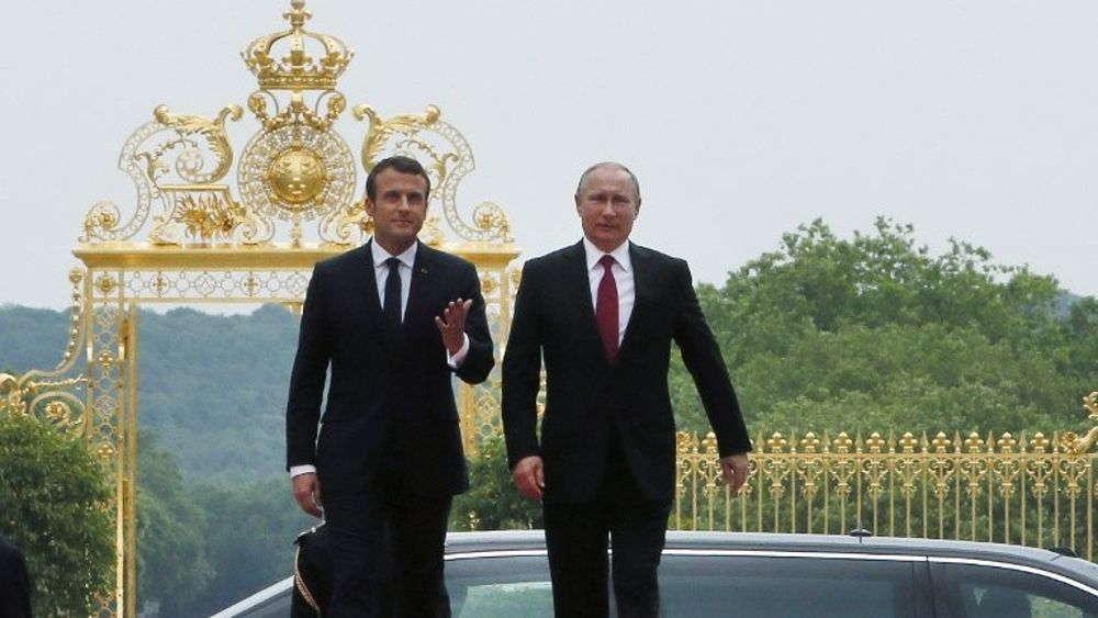 """Francia, Rusia y China condenan la muerte de Soleimani como un """"acto desestabilizador"""""""