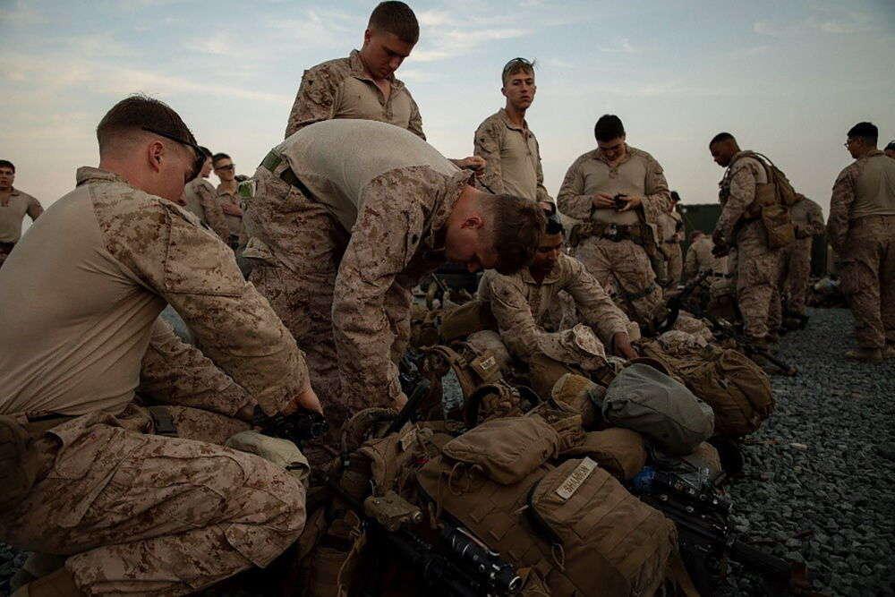 EEUU admitió que 34 soldados sufrieron lesiones cerebrales tras el ataque iraní