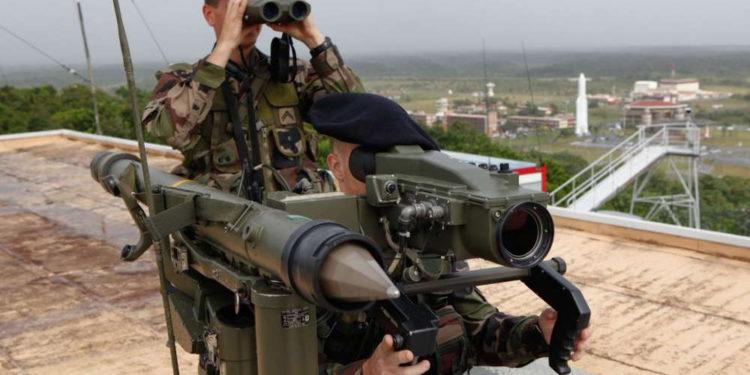 Chipre ordena misiles en medio de las tensiones con Turquía