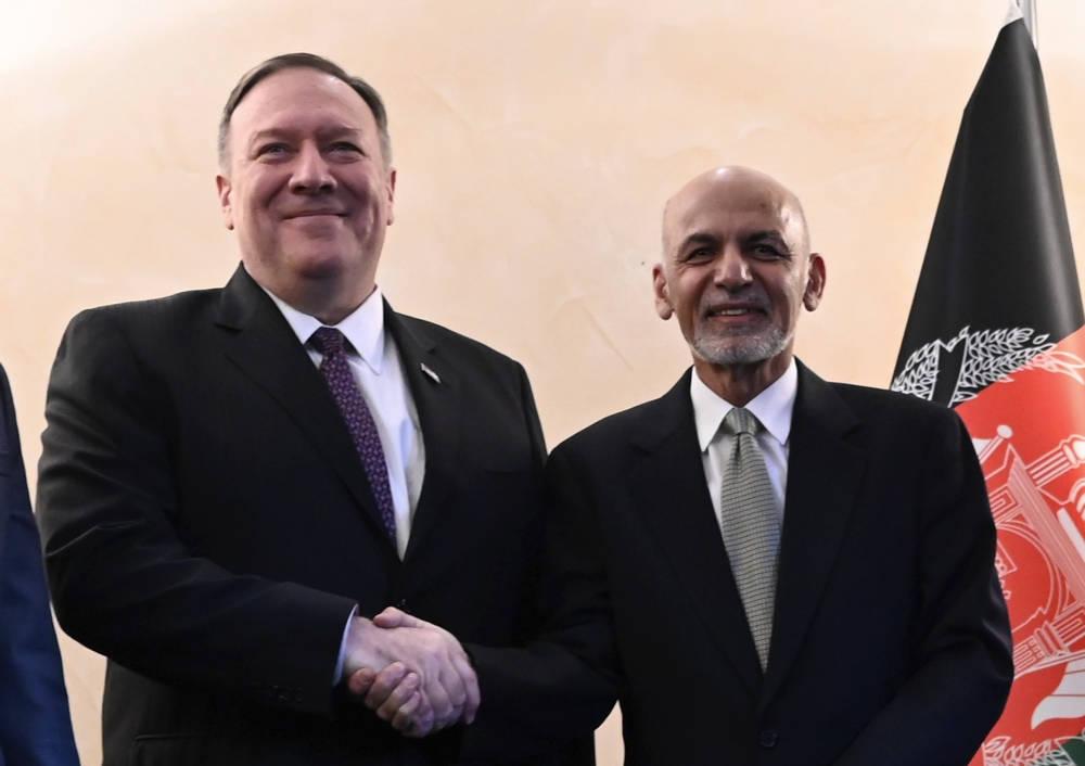 Estados Unidos anunció una tregua parcial con los talibanes en Afganistán