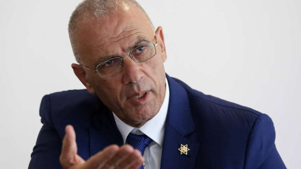 Embajador de Israel habla sobre asociación con Brasil y amistad con Bolsonaro