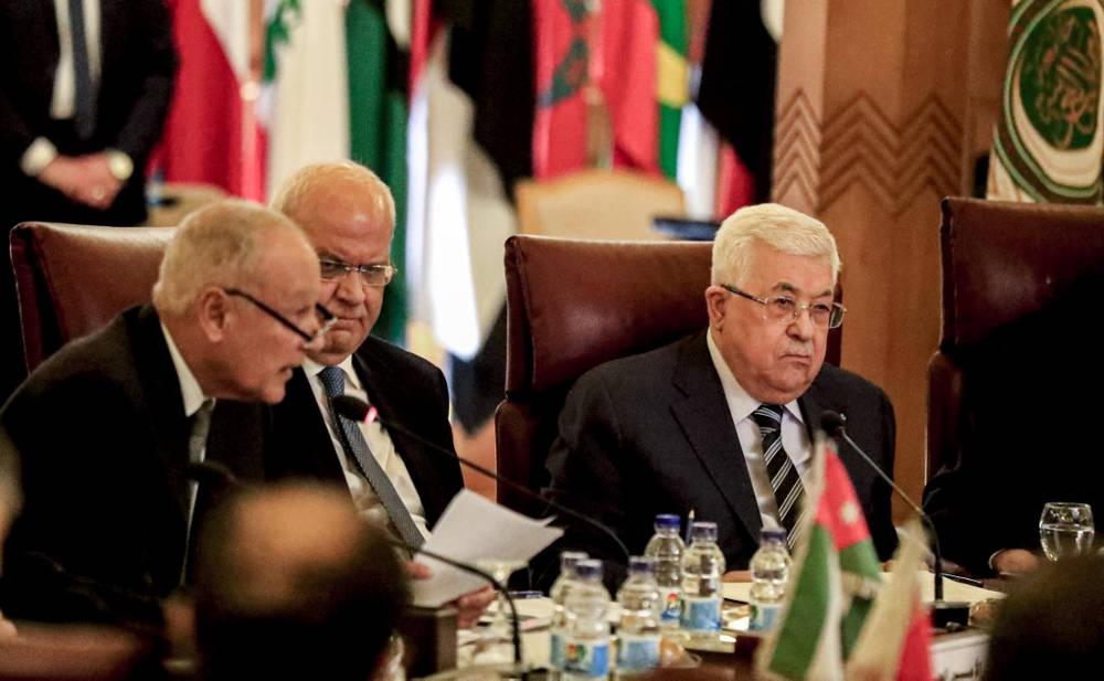 La Liga Árabe rechaza el plan de paz de Trump