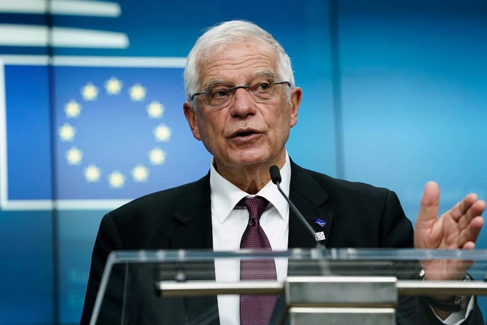 """Líderes de Europa instan a Israel a que no avance con la """"anexión"""" de Judea y Samaria"""
