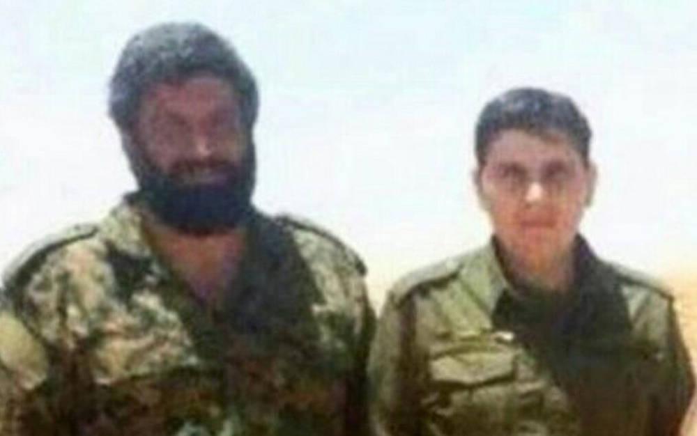 Alto comandante de la Fuerza Quds de Irán muere durante combate en Siria