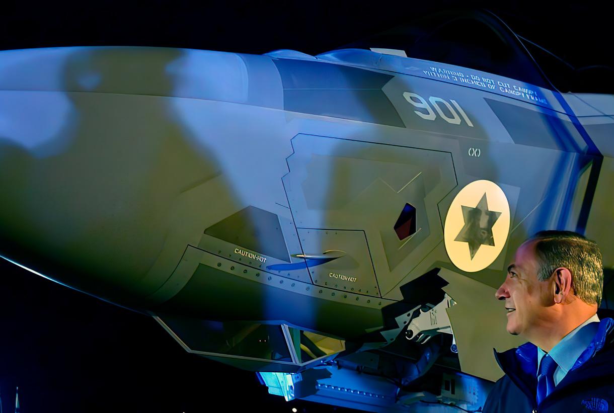 F-35 Adir: el caza de Israel que puede vencer al S-300 de Rusia