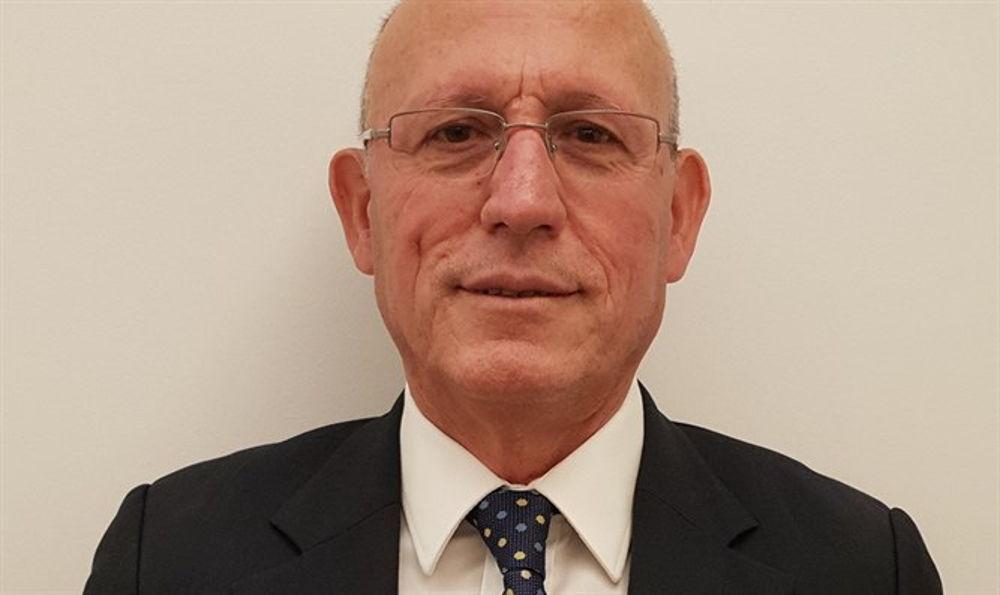 Shimon Sarid. Foto: SpaceIL