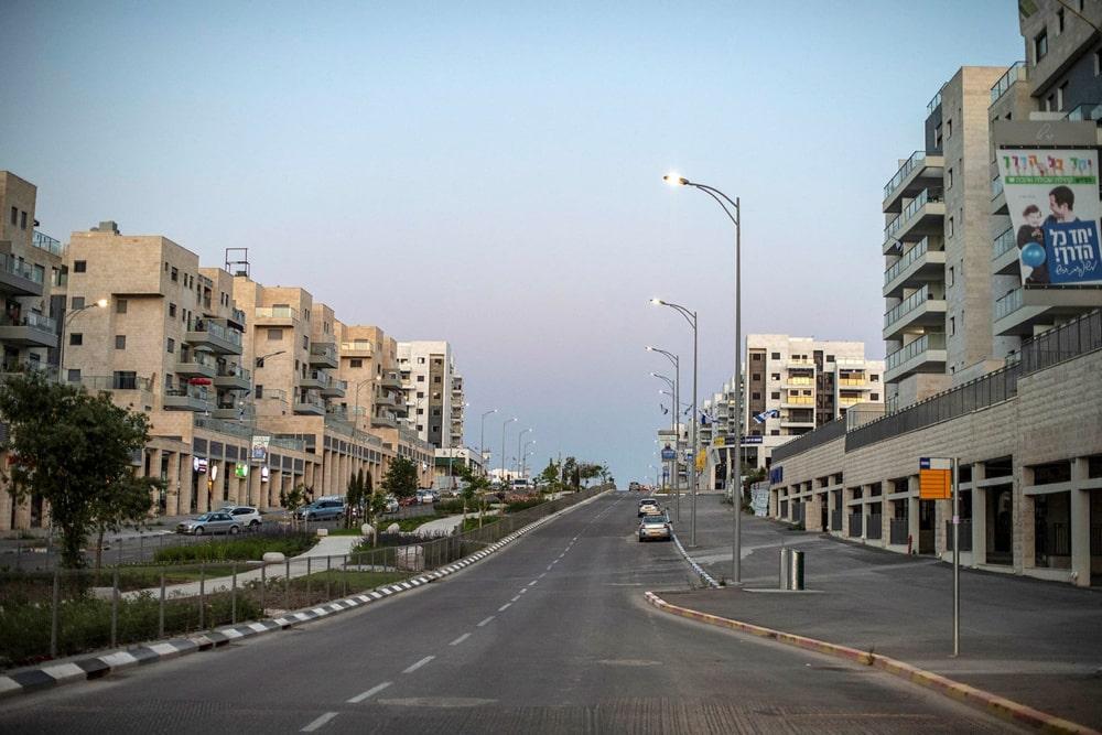 La perspectiva singular de Israel sobre la pandemia del Coronavirus