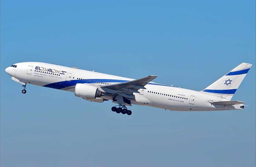 El Al anuncia nuevos vuelos a varios países