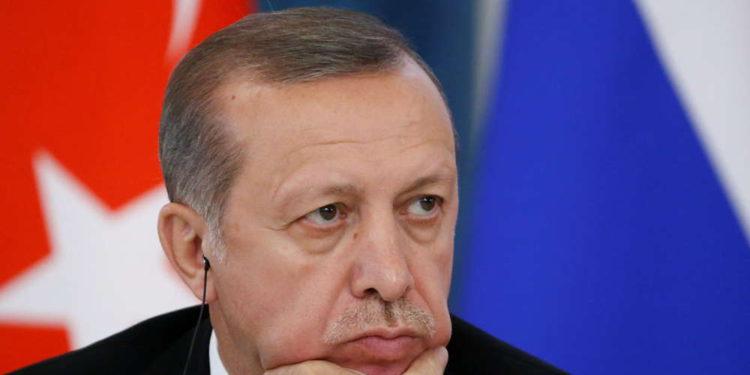 Turquía dispuesta a enviar embajador a Israel