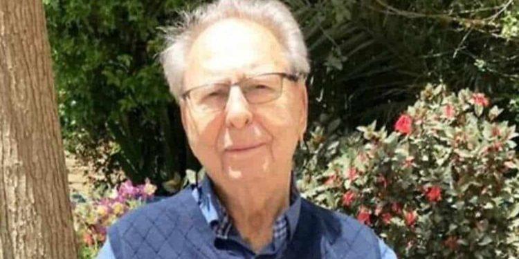 Primera víctima fatal del coronavirus en Israel fue un sobreviviente del Holocausto