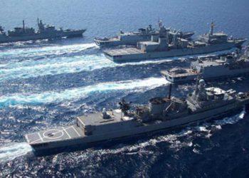 Grecia vigila de cerca los movimientos de Turquía