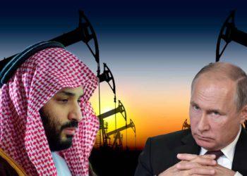 Arabia Saudita quiere recortes récord de producción de petróleo hasta el final de 2020