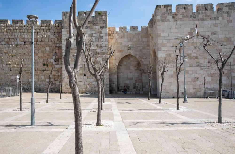 Coronavirus en Israel: El confinamiento podría endurecerse dsde el lunes