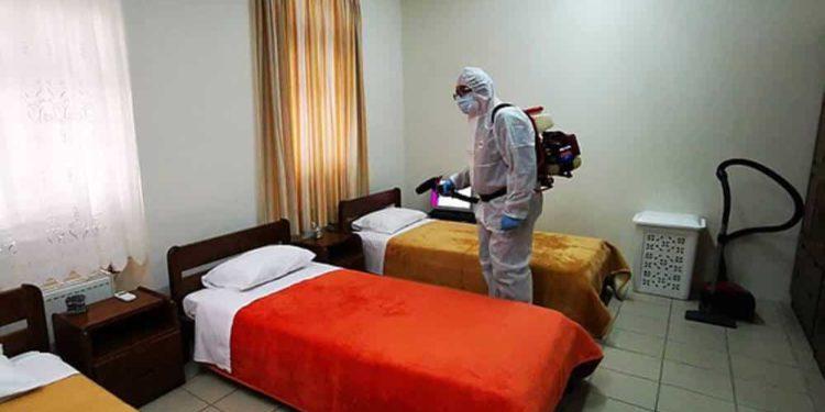 Turista griego que recientemente visitó Israel muere de coronavirus
