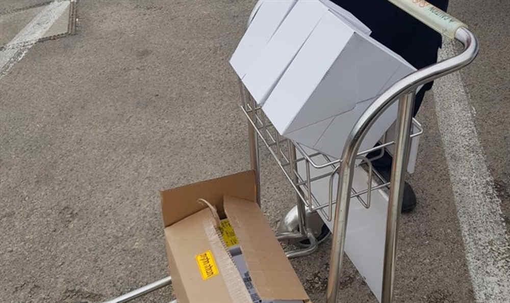 Israel envía 200 kits de prueba de coronavirus a Gaza
