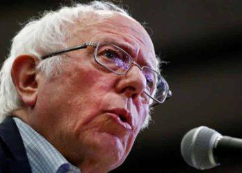 Bernie Sanders abandona la campaña Demócrata por la presidencia de Estados Unidos 2020