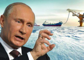 """Rusia está decidida a forjar un """"imperio"""" en el Ártico"""