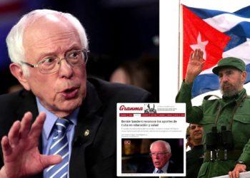 """Bernie Sanders y el """"síndrome del progre"""""""