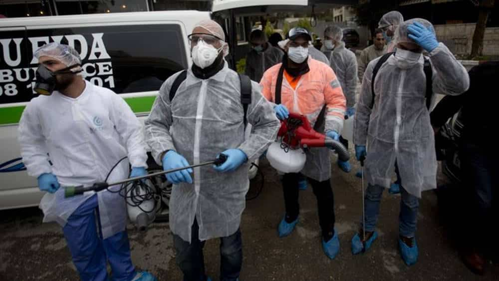 ONU elogia la cooperación entre Israel y los palestinos en la lucha contra la pandemia