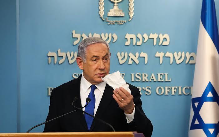 """""""Estamos luchando contra un enemigo invisible"""" Afirma Bibi y adopta nuevas medidas de protección"""