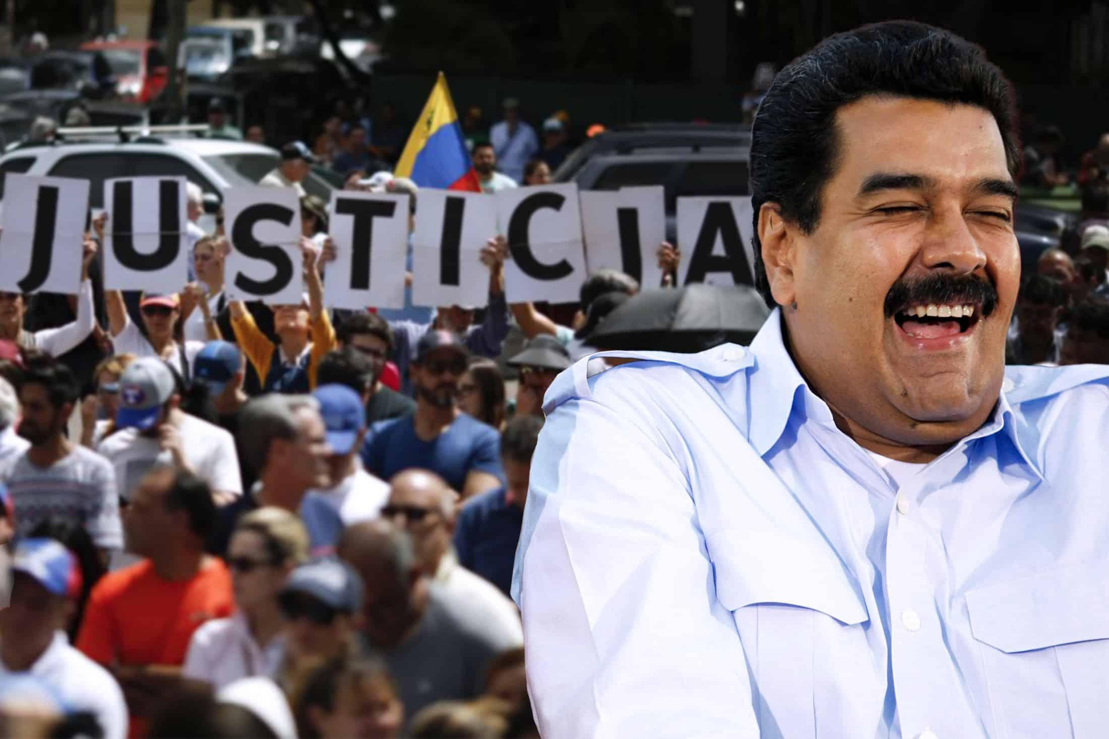 Llamado para que Venezuela confirme el paradero de ejecutivo petrolero desaparecido - Vadell