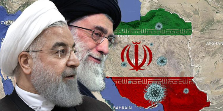 Los mulás de Irán impulsan su agenda contra Israel pese al coronavirus