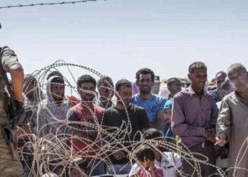 """Los refugiados sirios no merecen ser utilizados como """"peones políticos"""""""