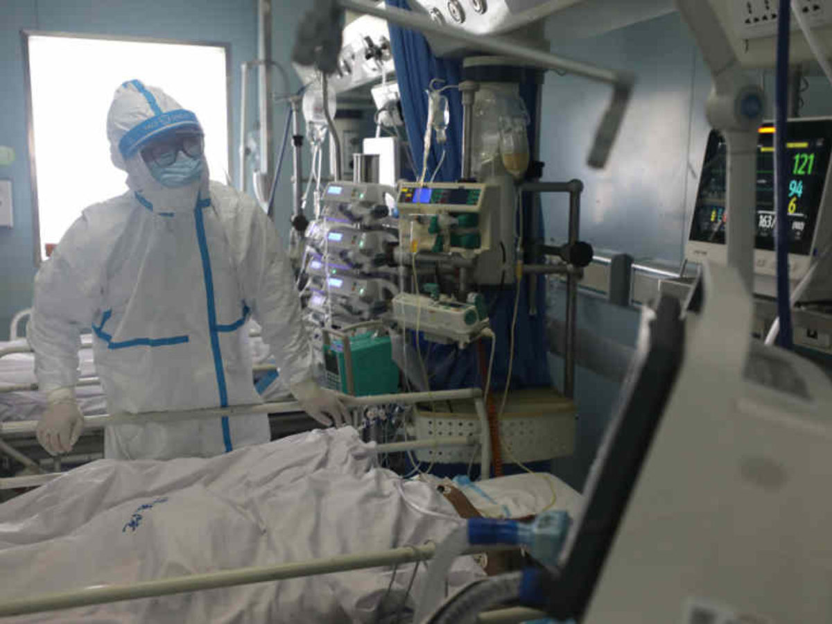 Israel implementará mil respiradores para pacientes de coronavirus