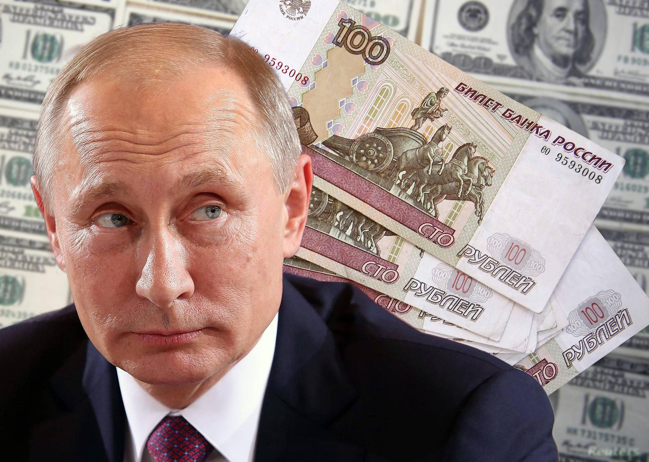 Ventaja inesperada de Rusia en la guerra de precios del petróleo