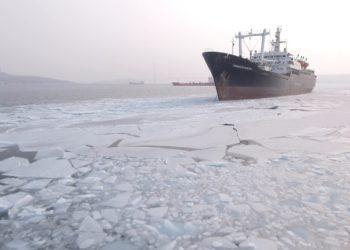 La fría verdad sobre las ambiciones de Rusia en el Ártico y la Ruta del Mar del Norte