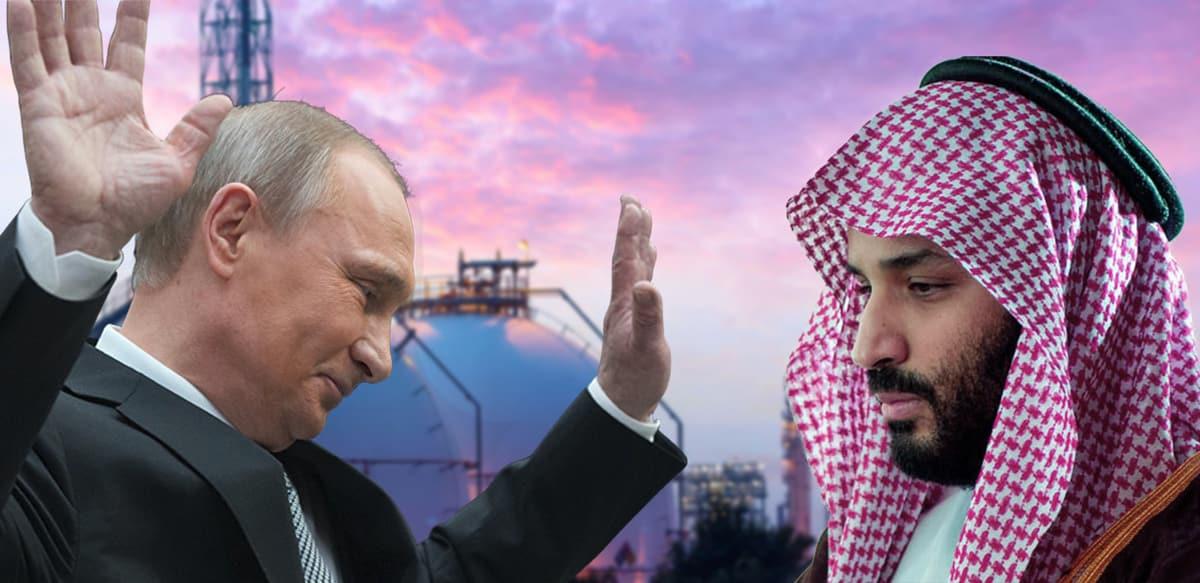 OPEP y Rusia extienden recortes récord de petróleo hasta fines de julio