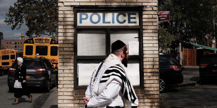 Antisemitismo se intensifica en EE. UU. y Europa en medio de la pandemia