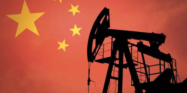 China planea copiar la mega cobertura petrolera de México
