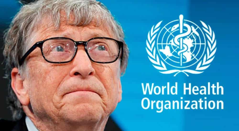 Hackean a Bill Gates y surgen teorías de conspiración sobre el coronavirus