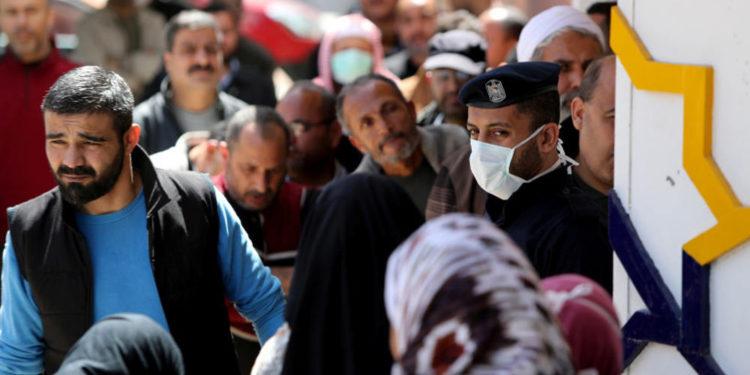 Israel ofrece ayuda contra el coronavirus a Gaza a cambio de que Hamas detenga los ataques
