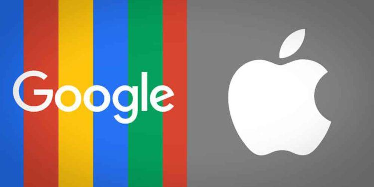 """Activistas acusan a Google y Apple de eliminar a """"Palestina"""" de sus mapas"""