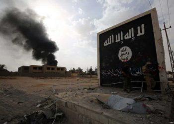 "CIA advierte que ISIS volvió a ganar territorio en Irak a través de ""grupos móviles"""