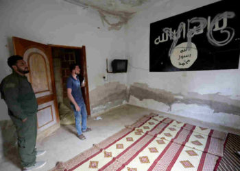 Célula de ISIS planeaba asesinar a crítico del islam en Alemania