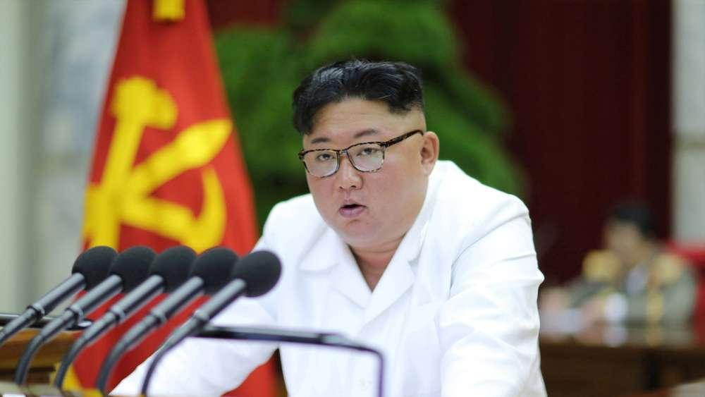 Corea del Norte destruye la oficina de enlace con Corea del Sur