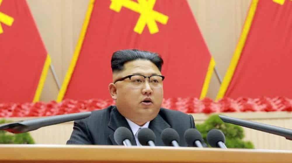 Kim Jong-un es reportado