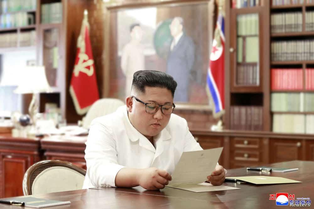 Corea del Norte ignora las propuestas diplomáticas de Biden