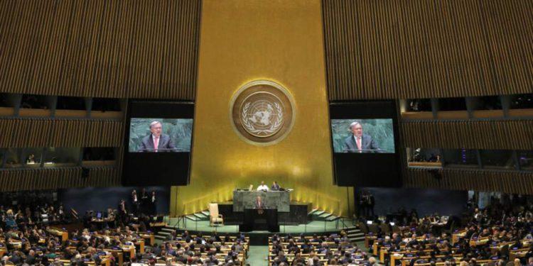 Rusia, el Vaticano y la ONU se oponen a la soberanía de Israel en Judea y Samaria